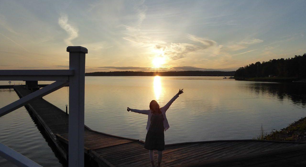Schwedenkurs_Sonnenuntergang (1)
